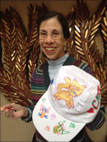 Mitzvah Day Photo