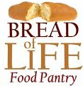 Bread of Life Icon