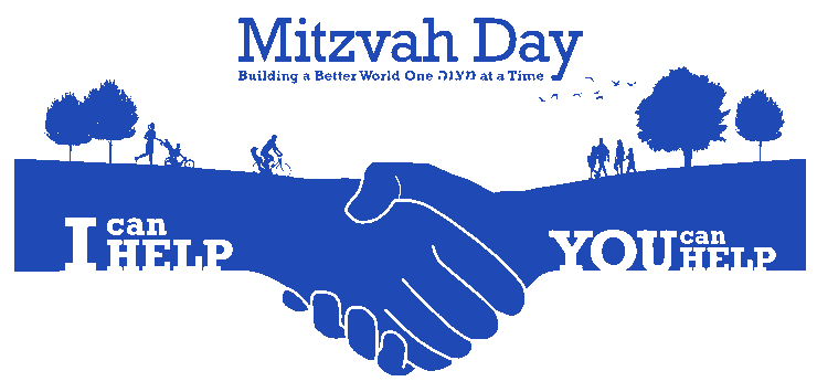 Mitzvah Day Icon