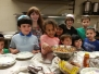 Our Children Prepare for Pesach, April 2016