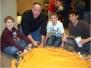 Mitzvah Day 2011