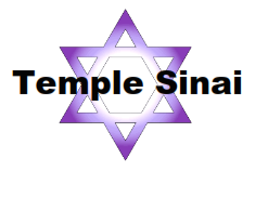 Temple Sinai Icon