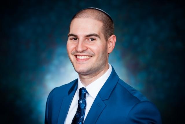 Rabbi Michael Perice, Temple Sinai Cinnaminson